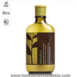Innisfree Green Tea Skin For Men 150ml malaysia skincare beautycare cosmetic online