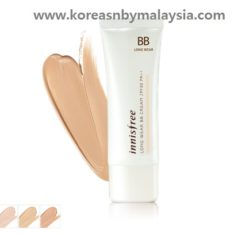 Innisfree Long Wear BB Cream SPF 30 PA++ 40ml malaysia MakeUp beautycare cosmetic makeup