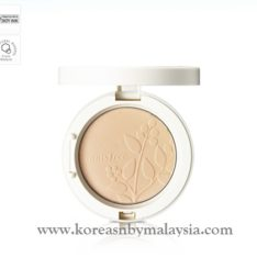 Innisfree Mineral Creamy Pact SPF 25 PA++ 12g malaysia MakeUp beautycare cosmetic makeup
