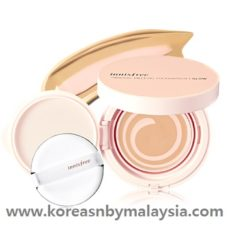 Innisfree Mineral Melting Foundation Glow 13g malaysia MakeUp beautycare cosmetic makeup
