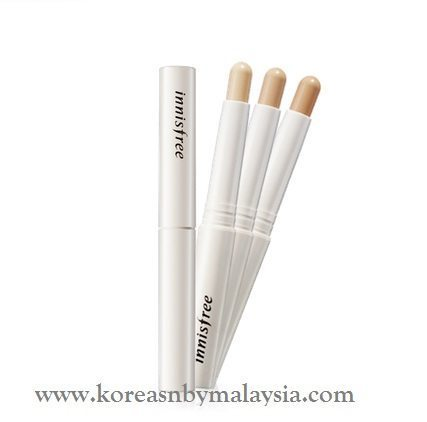 Innisfree Mineral Stick Concealer 2g malaysia MakeUp beautycare cosmetic makeup