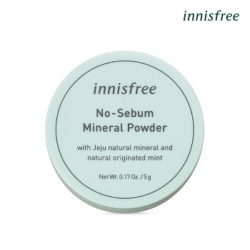 Innisfree No Sebum Mineral Powder Philippines, Vietnam, Thailand