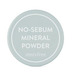 Innisfree No Sebum Mineral Powder korean makeup product online shop malaysia Italy taiwan