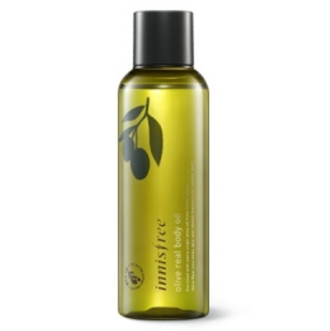 Korea Oil Pump Co Ltd Email Mail: Innisfree Olive Real Body Oil