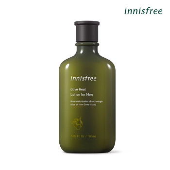 Innisfree Olive Real Lotion For Men Philippines, Vietnam, Thailand
