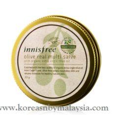 Innisfree Olive Real Multi Salve 30g malaysia skincare beautycare cosmetic makeup