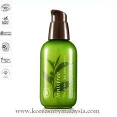 Innisfree The Green Tea Seed Serum 80ml malaysia skincare beautycare cosmetic makeup
