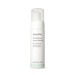 Innisfree The Minimum Facial Cleanser 70ml malaysia