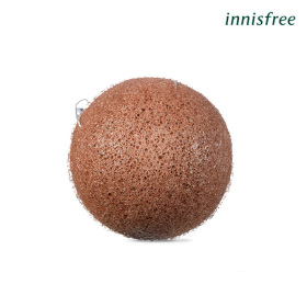 Jelly Jeju Volcanic Cleansing Sponge 100% Natural 10g text