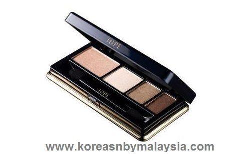 IOPE Line Defining Eye Shadow 6g malaysia lip face makeup korean online shop