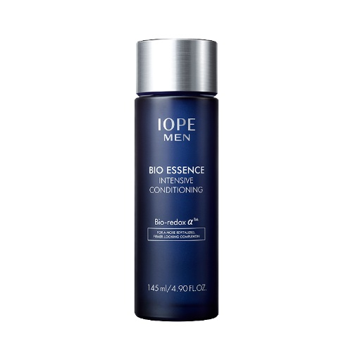IOPE Men Bio Essence Intensive Conditioning korean cosmetic skincare product online shop malaysia China india