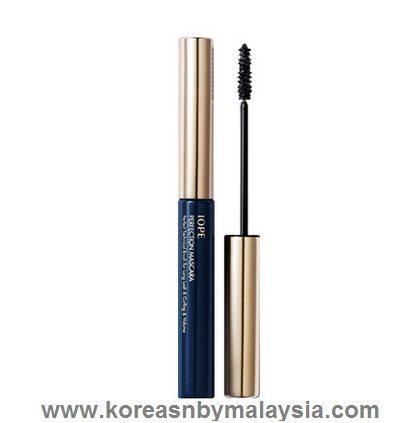 IOPE Perfection Mascara 5ml malaysia lip face makeup korean online shop