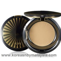 IOPE Super Vital Extra Moist Twin Pact 14g malaysia lip face makeup korean online shop