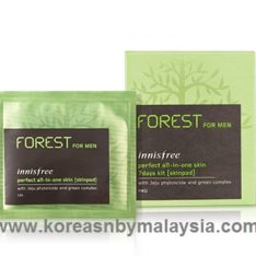 Innisfree Forest For Men Perfect 100ml malaysia skincare beautycare cosmetic makeup online shop