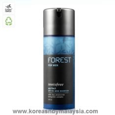 Innisfree Forest For Men Perfect All in One Essence 100m malaysia skincare beautycare cosmetic makeup online shop
