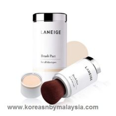 Laneige Brush Pact 6g malaysia online makeup store