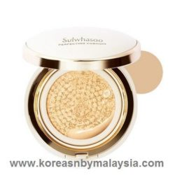 Sulwhasoo Evenfair Perfecting Cushion malaysia skincare cleanser beautycare makeup online korea