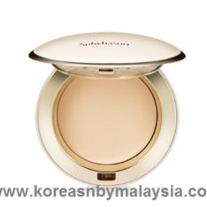 Sulwhasoo Evenfair Smoothing Powder Foundation 10g malaysia skincare cleanser beautycare makeup online korea