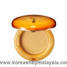 Sulwhasoo Lumitouch Skin Cover SPF 26 PA malaysia skincare cleanser beautycare makeup online korea