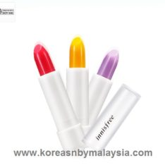 Innisfree Color Change Tint Balm 3.5g malaysia skincare beautycare cosmetic makeup online shop