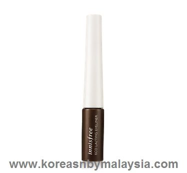 Innisfree Eco Lasting Eye Liner 4g malaysia skincare beautycare cosmetic makeup online shop
