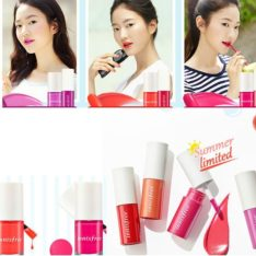 Innisfree Eco Nail Color Pro 6ml malaysia skincare beautycare cosmetic makeup online shop