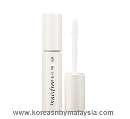 Innisfree Eye Primer 7g malaysia skincare beautycare cosmetic makeup online shop