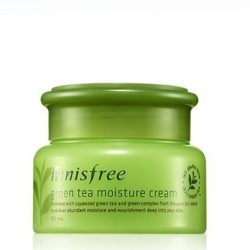 Innisfree Green Tea Moisture Cream 50ml malaysia skincare beautycare cosmetic makeup online shop