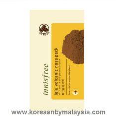 Innisfree Jeju Volcanic Nose Pack 20ml malaysia skincare beautycare cosmetic makeup online shop