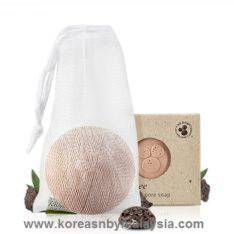 Innisfree Jeju Volcanic Pore Soap 100g malaysia cleansing skincare beautycare cosmetic makeup online shop