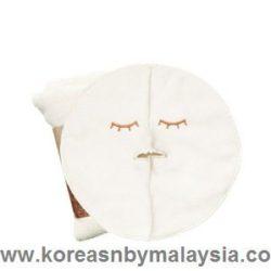 Innisfree Jeju Volcanic Steam Towel 40ml malaysia skincare beautycare cosmetic makeup online shop