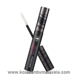 Innisfree Jumbo Mascara Volume 9g malaysia skincare beautycare cosmetic makeup online shop