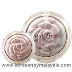 Innisfree Mineral Rose Marbling Brighter 6g malaysia skincare beautycare cosmetic makeup online shop
