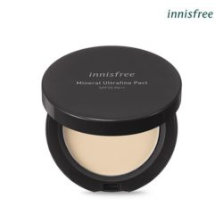 Innisfree Mineral Ultrafine Pact Malaysia, Indonesia, Singapore