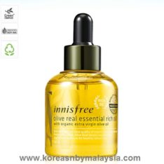 Innisfree Real Essential Rich Oil 30ml malaysia skincare beautycare cosmetic makeup online shop