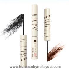 Innisfree Skinny Microcara Mascara 3.5g malaysia skincare beautycare cosmetic makeup online shop