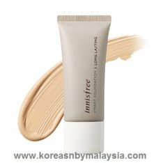 Innisfree Smart Foundation Long Lasting SPF30 malaysia skincare beautycare cosmetic makeup online shop