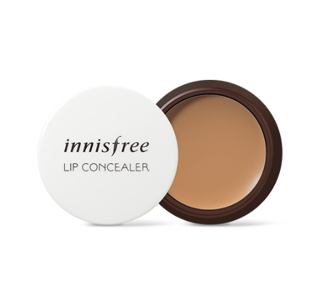 Innisfree Tapping Lip Concealer 3.5g korean cosmetic skincare product online shop malaysia china usa