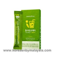 Innisfree I'm Okay 7 days Magic Juice (Green) 105g X 4 malaysia cleansing skincare beautycare cosmetic makeup online shop