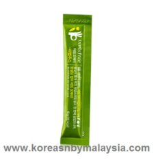 Innisfree I'm Okay 7 days Magic Juice (Green) 15g malaysia cleansing skincare beautycare cosmetic makeup online shop