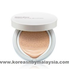 Innisfree Mineral Melting BB Cushion 15g malaysia cleansing skincare beautycare cosmetic makeup online shop