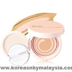 Innisfree Mineral Melting Foundation Fitting 13g malaysia cleansing skincare beautycare cosmetic makeup online shop