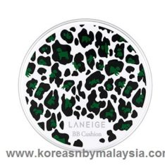 BB Cushion Push Button Collaboration 15g + 15g Refill malaysia beauty skincare makeup online product price
