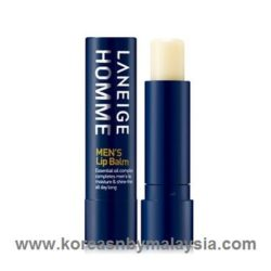Laneige Homme Lip Balm 3.8g malaysia beauty skincare makeup online product price