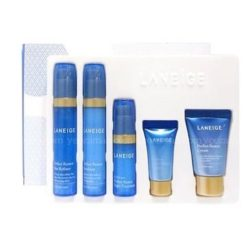 Laneige Perfect Renew Trail Set 5 pcs 40ml malaysia beauty skincare makeup online product price