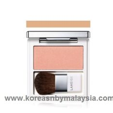 Laneige Pure Radiant Blush 4g malaysia beauty skincare makeup online product price