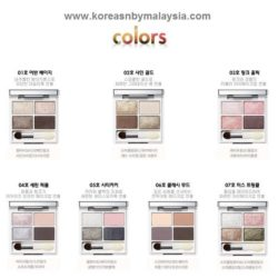 Laneige Pure Radiant Shadow 6g [NEW 2014] malaysia beauty skincare makeup online product price
