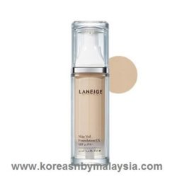 Laneige Skin Veil Foundation EX 30ml malaysia beauty skincare makeup online product price