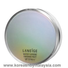 Laneige Water Supreme Finishing fact SPF25+ PA+++ 14g malaysia beauty skincare makeup online product price