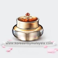 The History of Whoo Cheongidan Hwa Hyun Cream 60ml malaysia beauty skincare makeup online product price